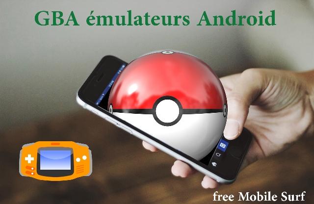 émulateurs de jeux gba android.