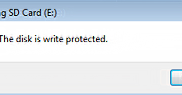 How to Format Write-Protected Pen Drive or USB Flash Drive? [Working