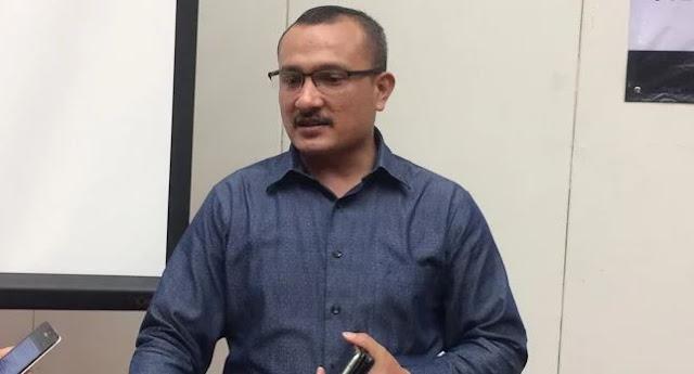 Ferdinand: Cebong Dungu Ngetawain dan Ngejek Prabowo Buka Rekening Bantuan Kampanye