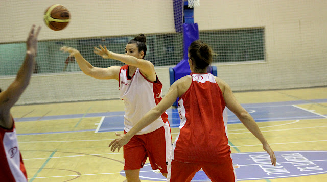 Vive el basket con eduardo burgos la copa de andaluc a for Ise andalucia