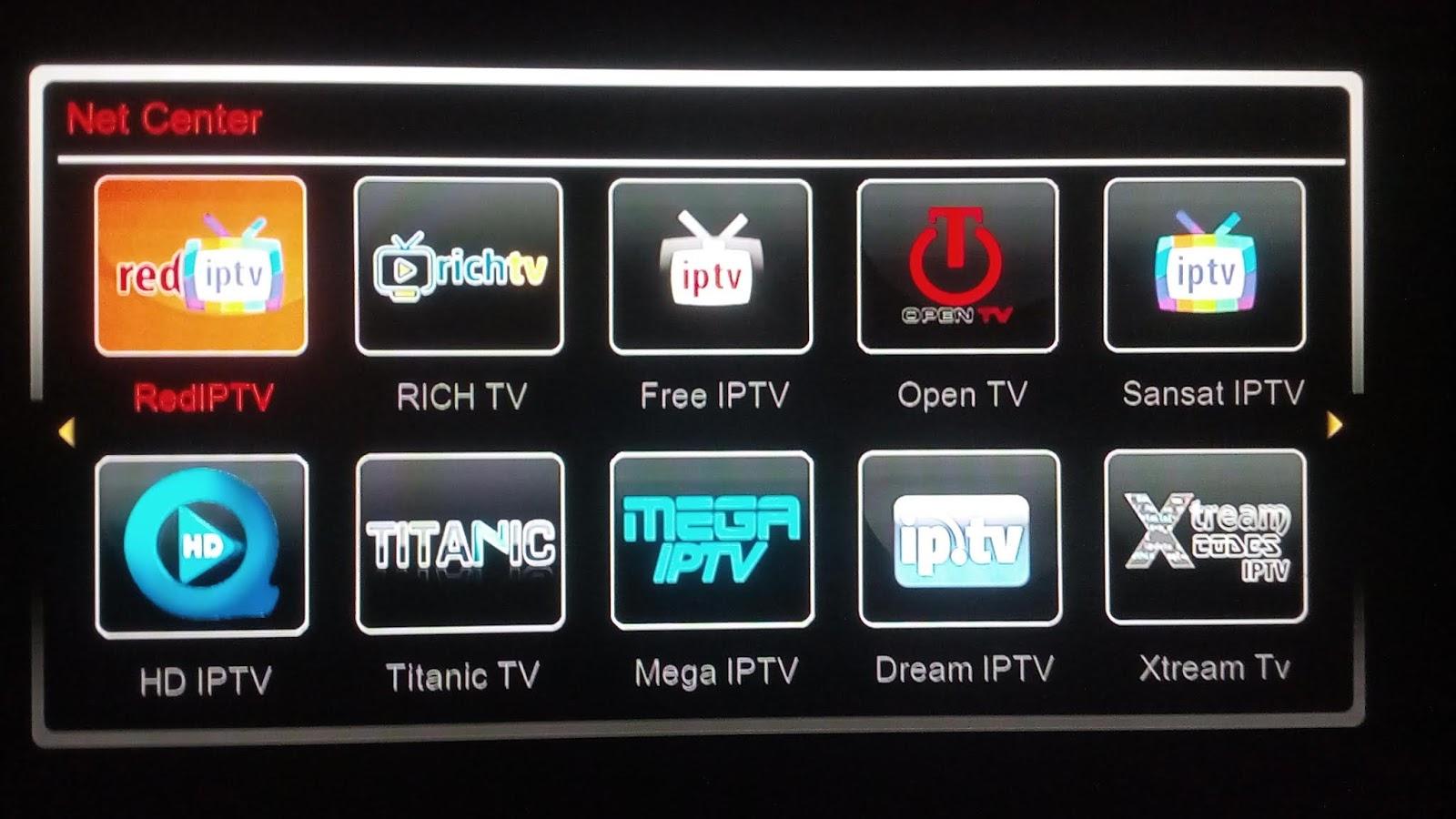 تفعيل خدمة IPTV كود تجريبي لمدة 222 يوم IPTV is a trial code
