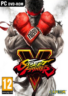 Free Download Street Fighter V for PC