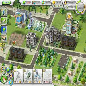 Download Green City Game Setup