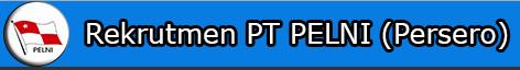 Lowongan Kerja PT.PELNI (Persero)