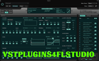 free vst download