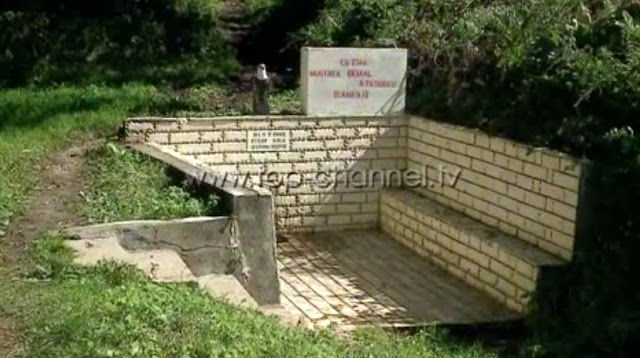 The Tap in Stebleva, property of Ataturk family