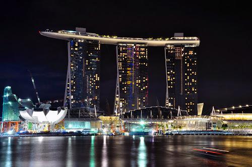 Paket Tour Singapore - Kuala Lumpur