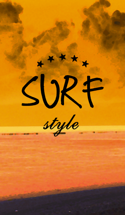SURF style 5