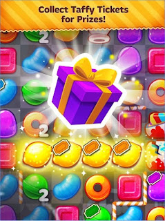 Candy Blast Mania: Toy Land Game