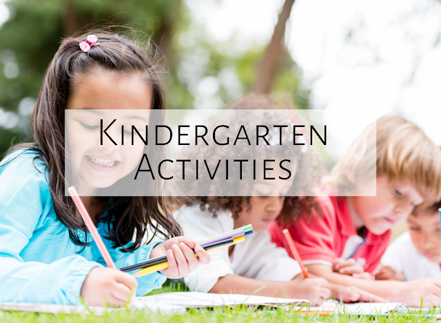 Favorite Kindergarten Music Activities