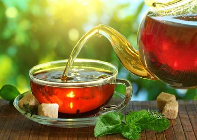 Ways To Prepare Tea To Maximize It's Health Benefits.