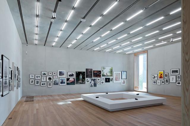 Salas no Pérez Art Museum Miami