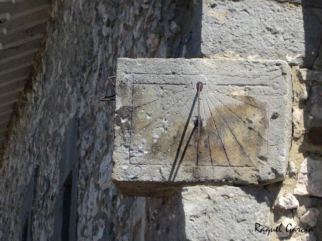 Santuario de Nuestra Señora de Oro en Zuia (Álava)