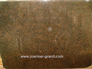 Granit teras Tan Brown