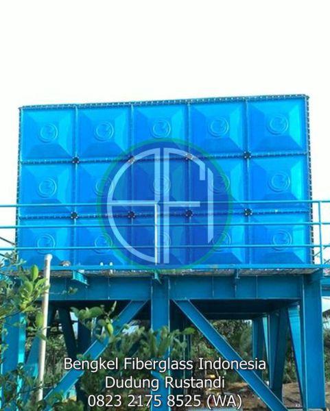 tangki panel 150m3