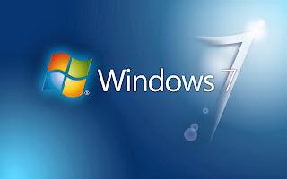 Cara Ampuh Mempercepat Booting dan Shut Down pada Windows 7