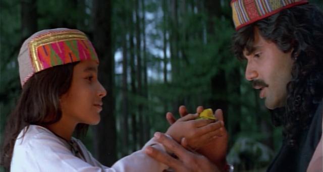 Bhai 1997 Bollywood Hindi Movie HD1.2gb Free Download 720p