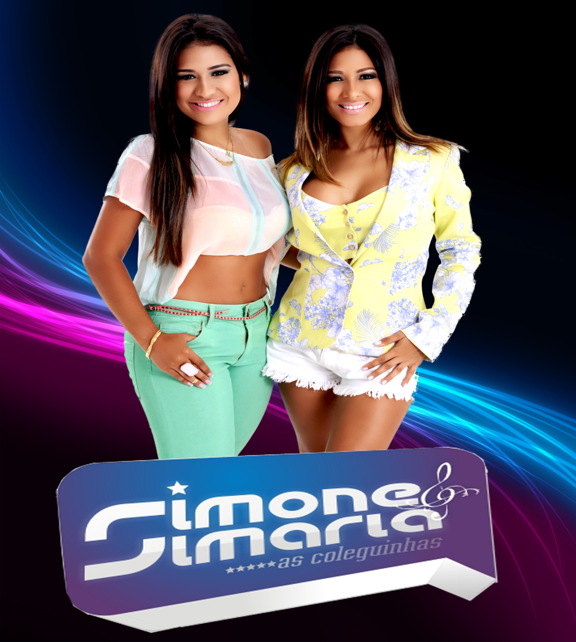 Simone e Simaria - Faroeste - Fortaleza - CE - 2013