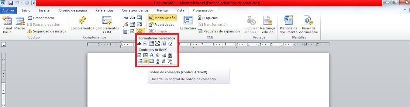 Blogfolio de Cavenaghi, Eric: Competencias de Microsoft Office de Word