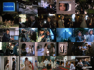Škriatok. 1995. Episode 2.