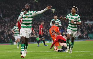 موعد مباراة Valencia Vs Celtic فالنسيا وسيلتك اليوم الخميس 21-02-2019 في مباريات الدوري الاوروبي