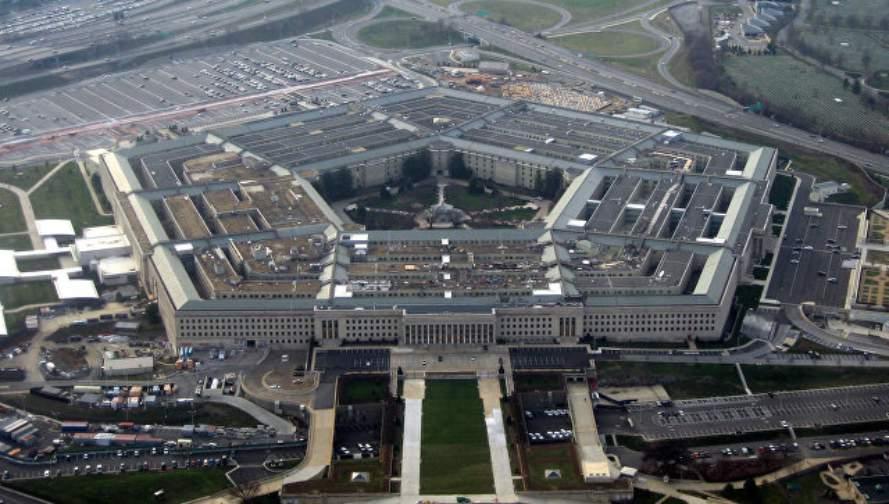 Laporan Gedung Putih mengidentifikasi sekitar 300 kerentanan dalam mengamankan Angkatan Bersenjata AS