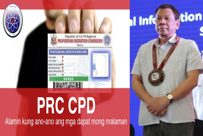 Stop PRC Training Scam, Solons Urged President Duterte - The