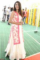 Aishwarya Lekshmi looks stunning in sleeveless deep neck gown with transparent Ethnic jacket ~  Exclusive Celebrities Galleries 057.JPG