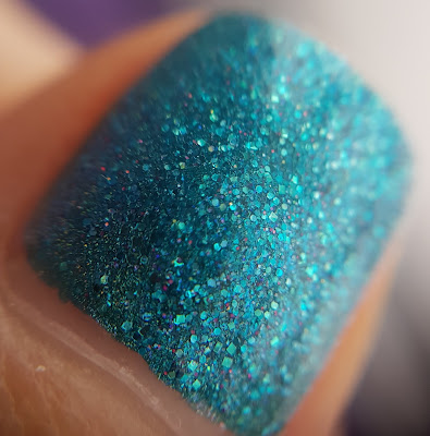 Blue-Eyed Girl Lacquer Terrific Twos