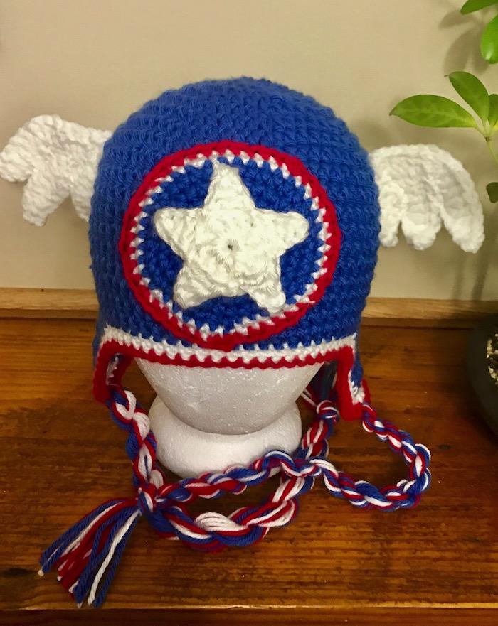 Renys Place Crochet A Character Christmas Pokemon Mario