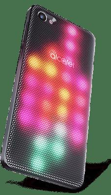 مواصفات وسعر الهاتف Alcatel A5 LED بالصور