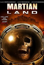 Download Martian Land (2015) BluRay Film Terbaru