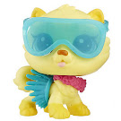 Littlest Pet Shop Beachy Luau Pets in the City Pets