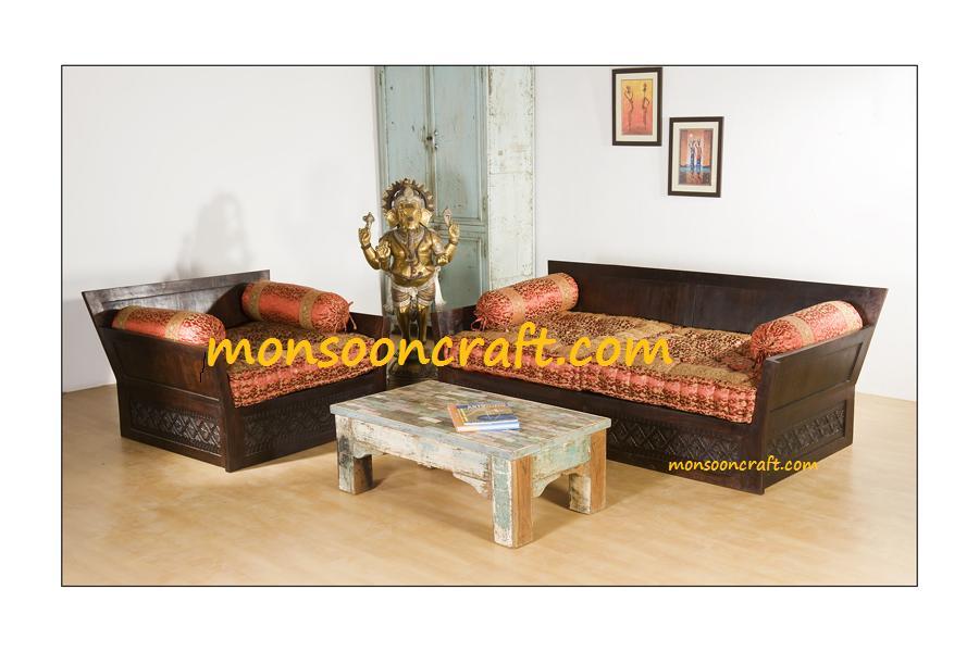 Designer Sofa Beds India - Sofa Design