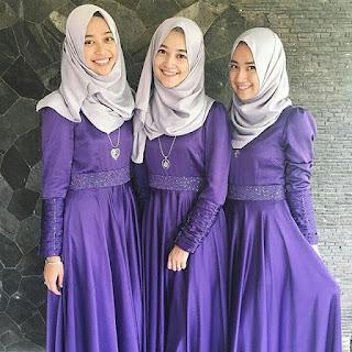 Koleksi Kebaya 2017