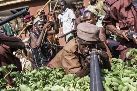 hunters killed 75 boko haram