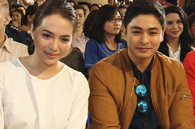 Julia Montes And Coco Martin Spotted Together In An Event. What's The Status Of Their Relationship Now? Find Out!