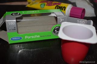 Playmobil DIY Badezimmer