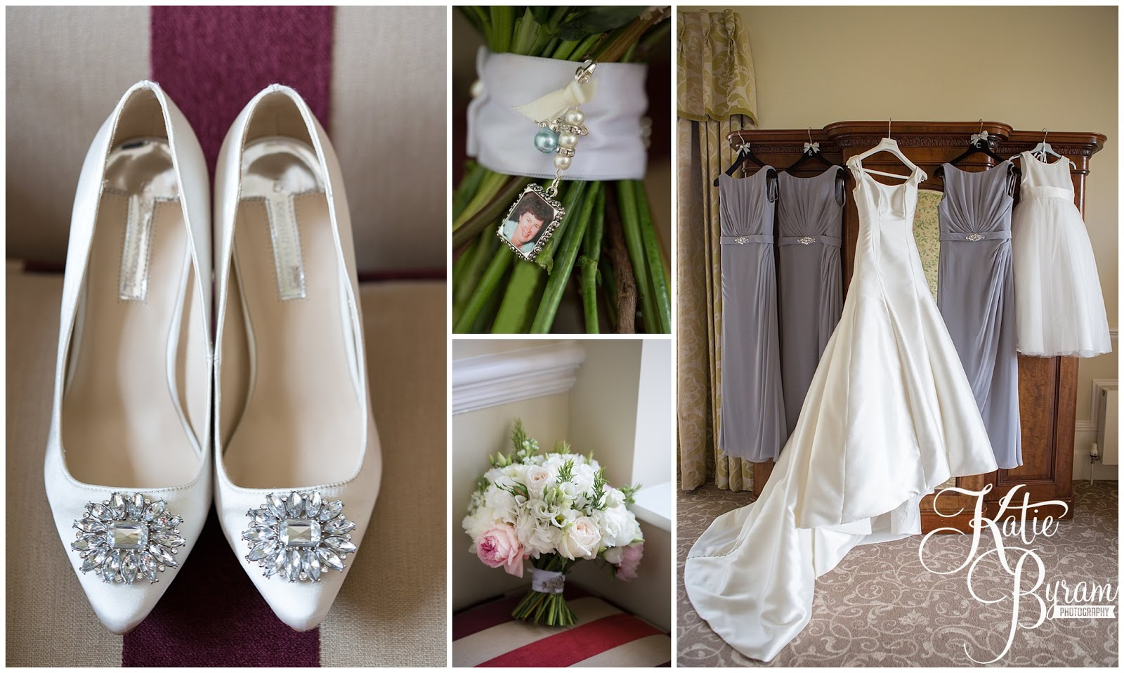 Floral   Sequins  Rachael   Danny s Wedding at Matfen Hall » Katie ... 9f917795576