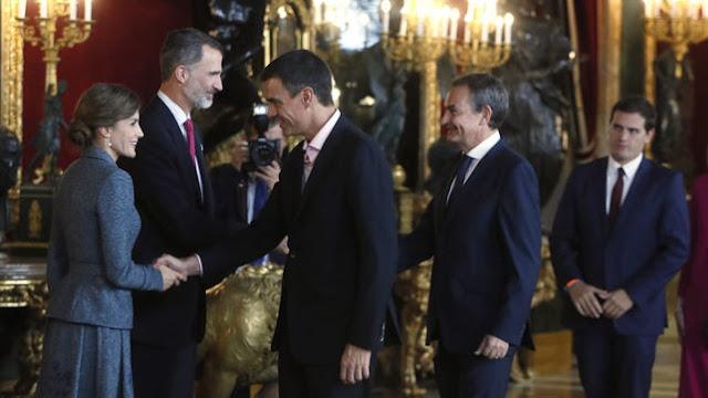 Argumentos monárquicos en el PSOE republicano