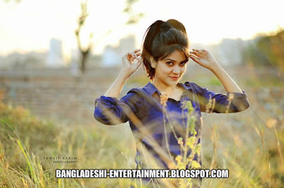 Bd actress Ishika khan