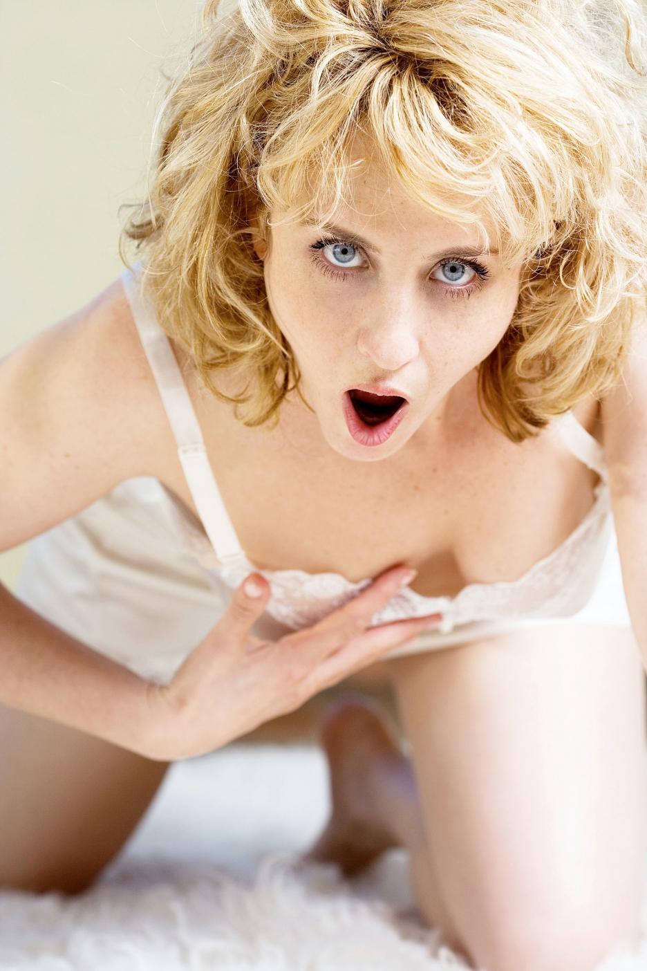 Bitsy Schramm Bilder Nackt