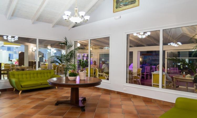 All-inclusive ξενοδοχείο στο Κερί, νότια Ζάκυνθος