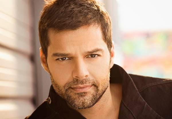 Ricky Martin, 1