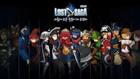 Download Cheat Lost Saga VIP 15 April 2015, 1Hit No Delay