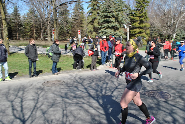 course 21km banque scotia montreal