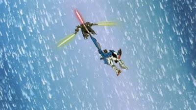 MS ZETA Gundam Episode 29 Subtitle Indonesia