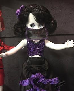 Toy Fair 2017: Mezco's Horror Toys Living Dead Dolls Series 33
