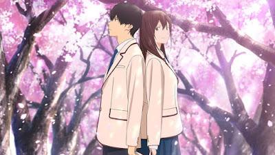 Download Ost Anime Kimi no Suizou wo Tabetai Opening and Ending theme.