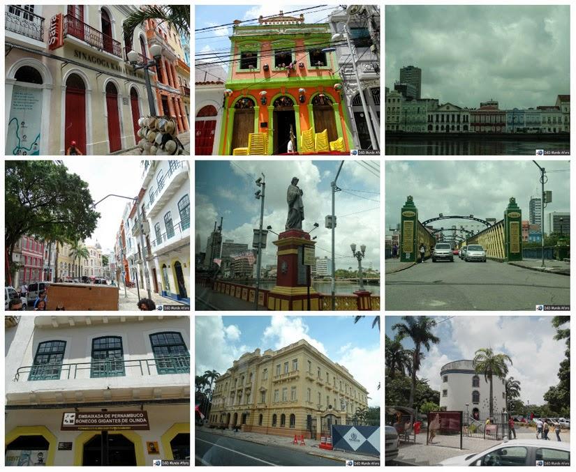 O que fazer em Recife (Pernambuco) - a capital do frevo